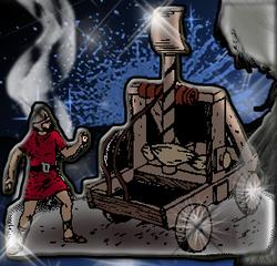 Play Egyptian Catapult