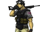 Play Cadaverous Assault: Oasis Survival [Alpha Version]