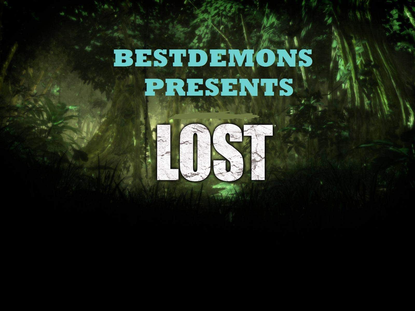 Play LOST