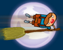 Play Crazy Broom