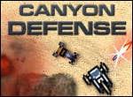 Play Canyon Defense