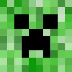 Play Minecraft Creeper Diamond Adventure :3