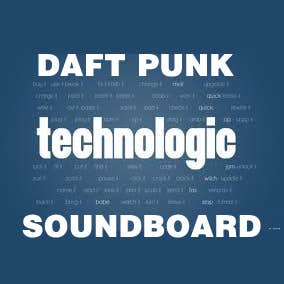 Play Daft Punk Technologic Soundboard