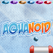 Play Aquanoid