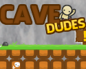 Play Cave Dudes