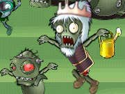 Play Wolf VS Zombies