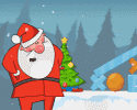 Play Snowball siege