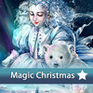 Play Magic Christmas 5 Differences