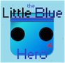 Play Little Blue Hero