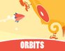 Play Orbits