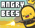 Play Angry Bees