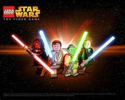 Play Lego Star Wars