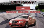 Play Skid Racers