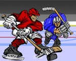 Play FlashFooty Hockey 2