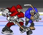 Play FlashFooty Hockey 2