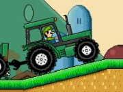 Play Mario Tractor 3