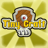 Play Tiny Craft TD