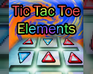 Play Tic Tac Toe Elements