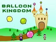 Play Balloon Kingdom