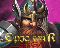 Epic War Saga game