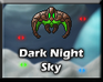 Play Dark Night Sky