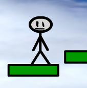 Play The slightly aggravating stickman adventure