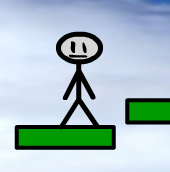 Play The slightly aggravating stickman adventure