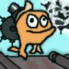 Play Mr. Goldfish