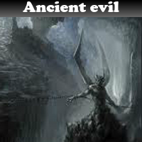 Play Ancient evil