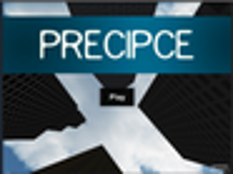 Play Precipice