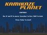 Play Kamikaze Planet