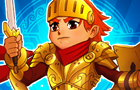 Play Dash'n Knights