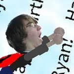 Play Ryan's Birthday Gift
