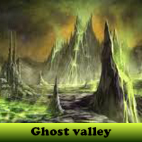 Play Ghost valley 5 Differences