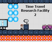 Play Time Travel Research Facility 2