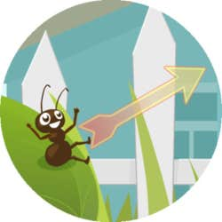 Play Heroic Ants Mobile