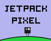 Play Jetpack Pixel