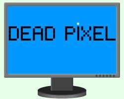 Play Dead Pixel