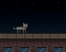 Play Stray Cat Strut