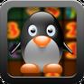 Play Catch The Pingu