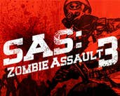 Play SAS: Zombie Assault 3