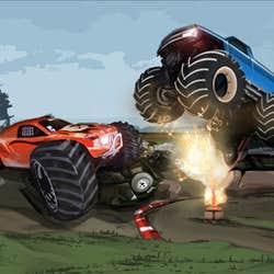 Play Insane Truckers
