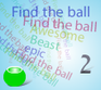Play Find The Ball 2