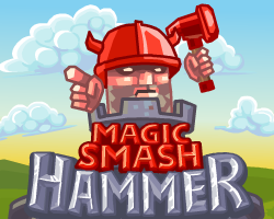 Play Magic Smash Hammer