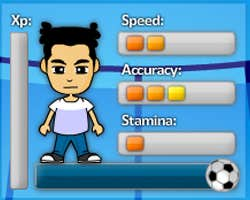 Play My Soccer Game