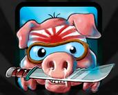 Play Kamikaze Pigs