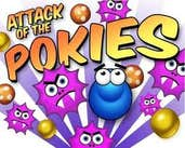 Play Attack Of The Pokies