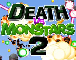 Play Death vs Monstars 2