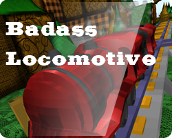 Play Badass Locomotive demo