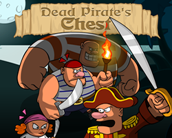 Play The Dead Pirate's Chest